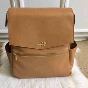 Freshly Picked Diaper Bag Butterscotch